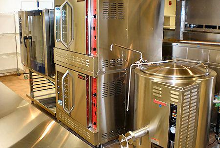 Commercial Kitchen Equipment Commerical Kitchen Design Denver Custom
